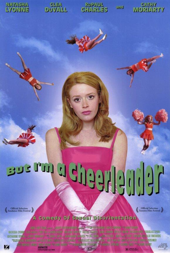 But Im a Cheerleader (1999) - FilmAffinity