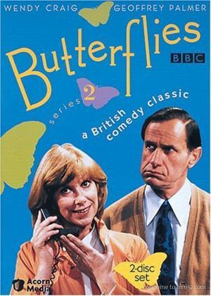 Butterflies (Serie de TV)