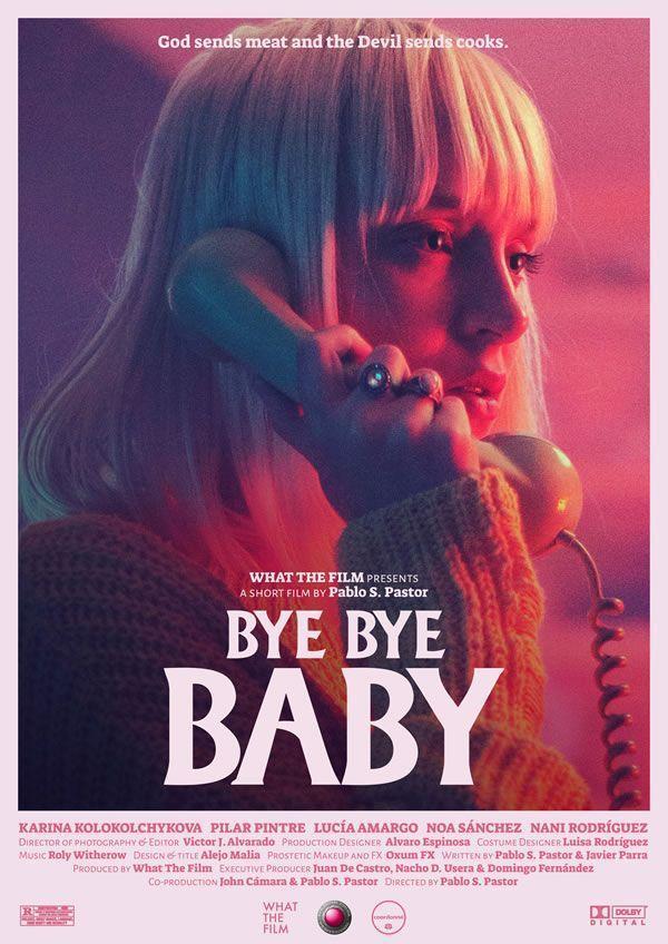 Bye Bye Baby (S) (2017) - FilmAffinity