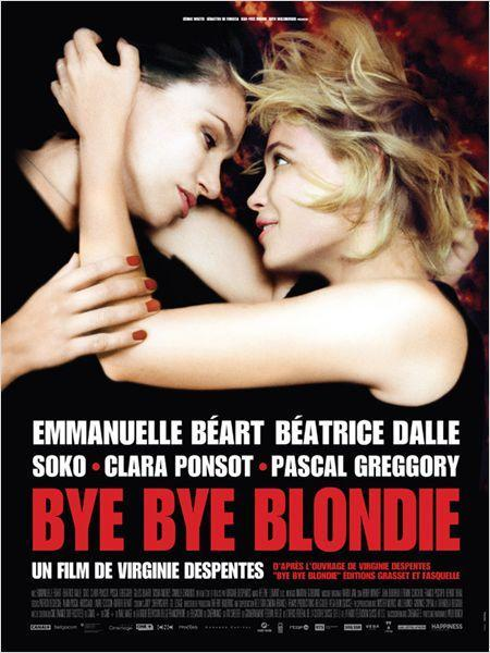 Resultado de imagen de Bye Bye Blondie