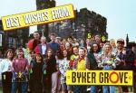 Byker Grove (Serie de TV)