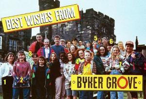 Byker Grove (Serie de TV)