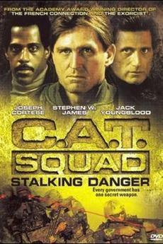 C.A.T. Squad (TV)