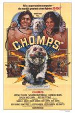 Chomps, el super perro