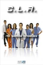 C.L.A. No somos ángeles (Serie de TV)