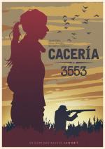 Cacería 3553 (S)