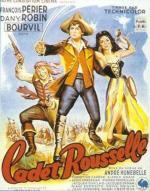 Las aventuras de Cadet Rousselle