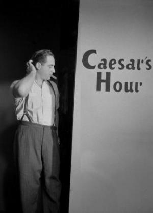 Caesar's Hour (Serie de TV)