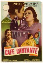Café cantante