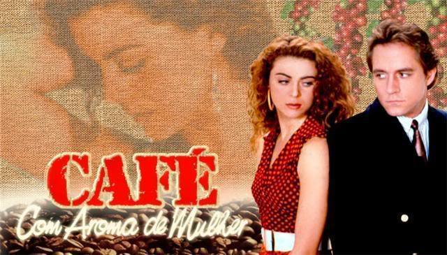 Cafe Con Aroma De Mujer Dvd