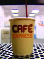 Café express (TV Series)