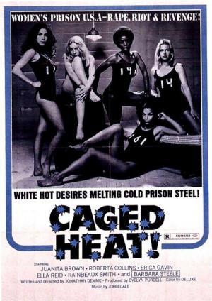 La cárcel caliente