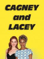 Cagney and Lacey (Serie de TV)