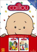 Caillou (TV Series)