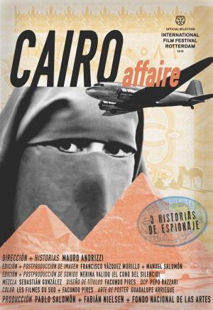 Cairo Affaire (C)