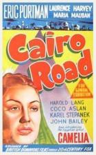La ruta del Cairo