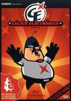Cálico Electrónico (TV Series)