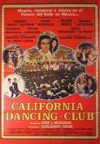 California Dancing Club