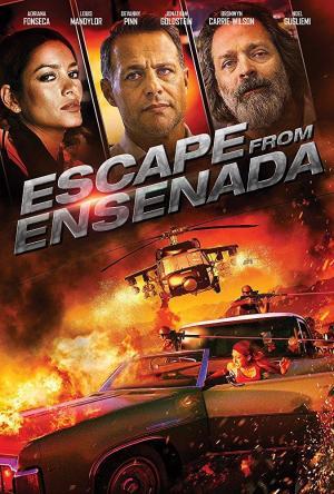 California Dreaming - Escape from Ensenada