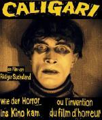 Doctor Caligari: El nacimiento del terror durante la Primera Guerra Mundial (TV)