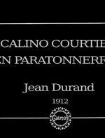 Calino courtier en paratonnerres (C)