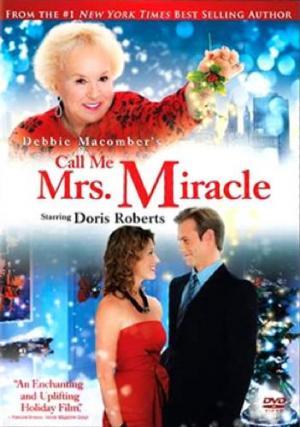 Call Me Mrs. Miracle (TV)