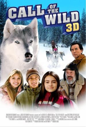 Call of the Wild 3D (TV)