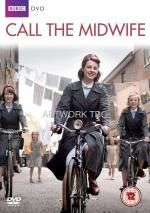 Call the Midwife (Serie de TV)