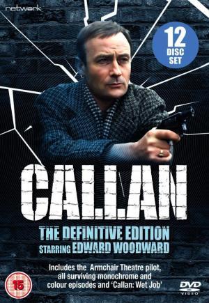 Callan (TV Series)