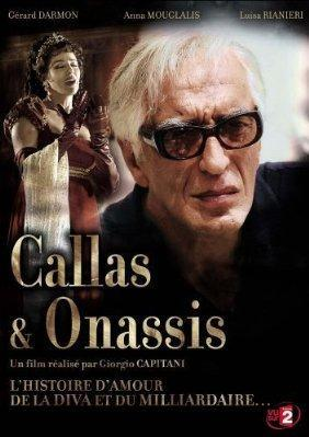 Callas e Onassis (Miniserie de TV)
