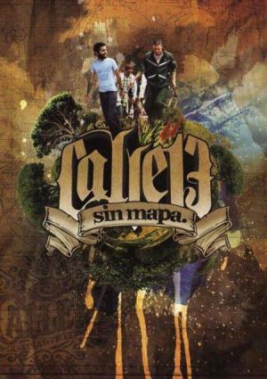 Calle 13 - Sin mapa