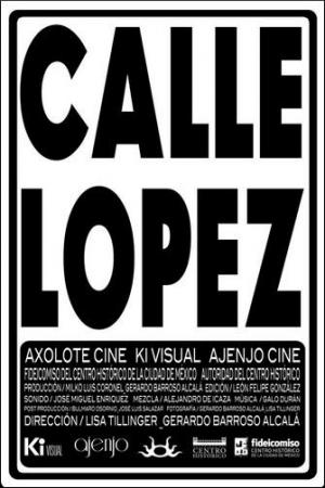 Calle López