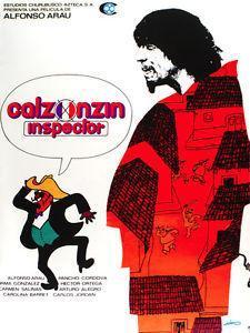 Calzonzín Inspector