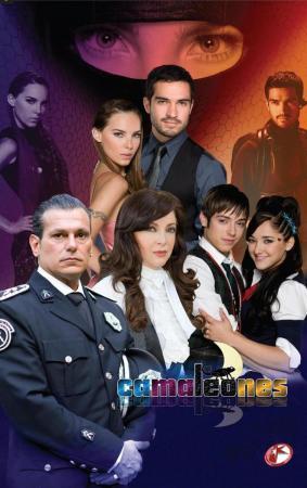 Camaleones (Serie de TV)