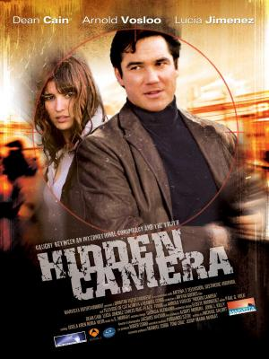 Cámara oculta (Hidden Camera) (TV)