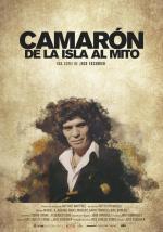 Camarón. De la isla al mito (Camarón Revolution) (TV Miniseries)