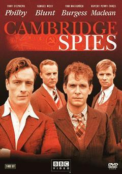 Cambridge Spies (TV Miniseries)