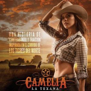 Camelia la Texana (Serie de TV)
