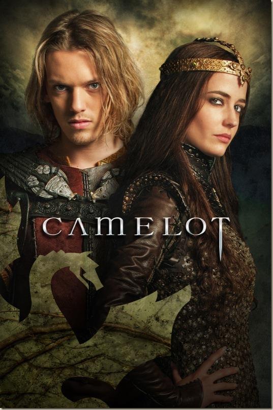 Camelot: Temporada Única (2011)
