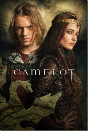 Camelot (Serie de TV)