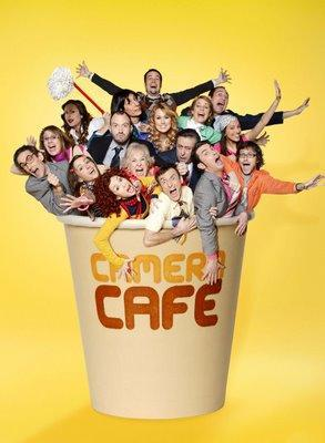Camera Café (TV Series)