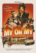 Camila Cabello: My Oh My (Vídeo musical)