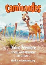 Caminandes: Llama Drama (C)