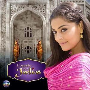India - A Love Story (TV Serries) (TV Series)