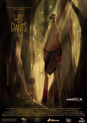 Caminho dos Gigantes (C)