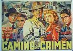Camino al crimen