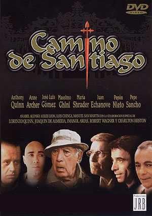 Camino de Santiago (Miniserie de TV)