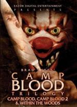 Camp Blood 3: Within the Woods