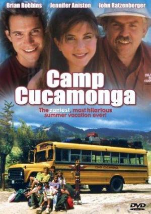 Movida en el campamento II (Campamento Cucamonga) (TV)