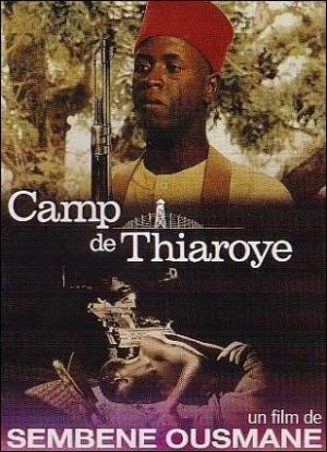 Campo de Thiaroye